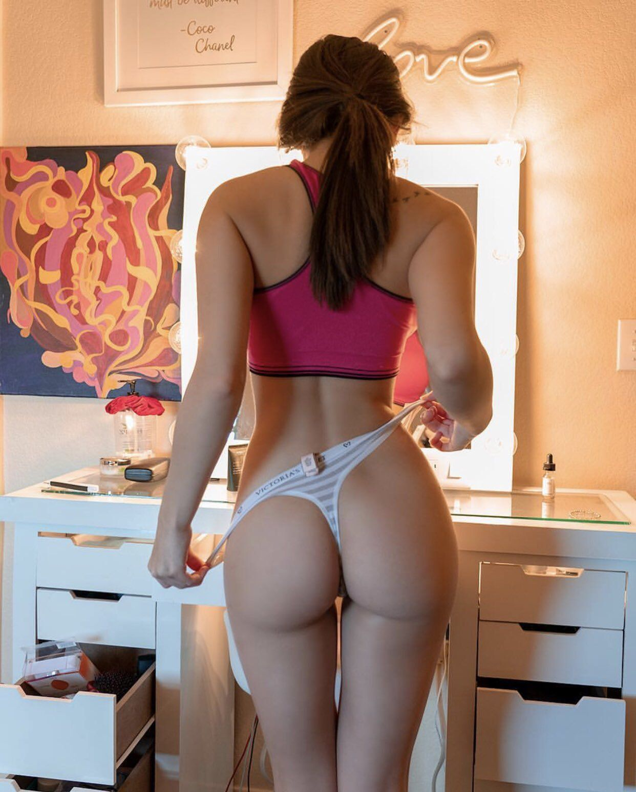 Violet Summers Nude Leaked Photos 0062