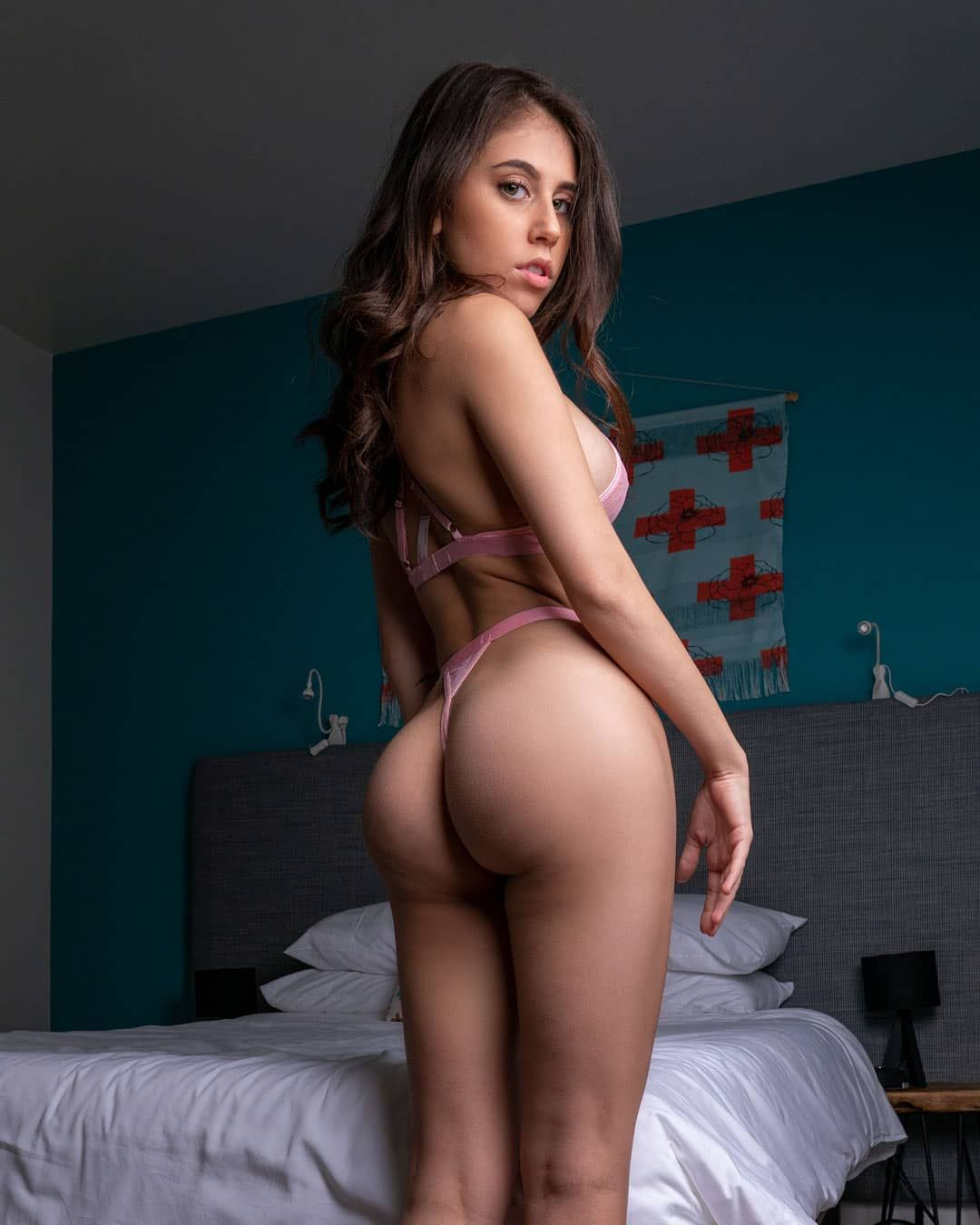 Violet Summers Nude Leaked Photos 0071