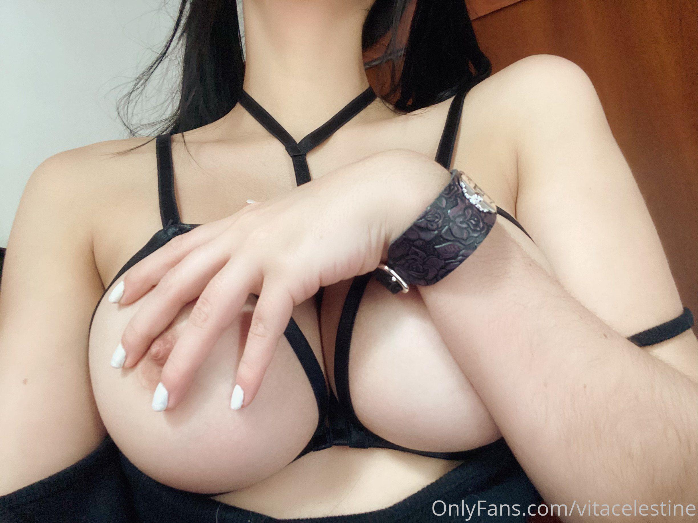 Vita Celestine Nude Photos 0003