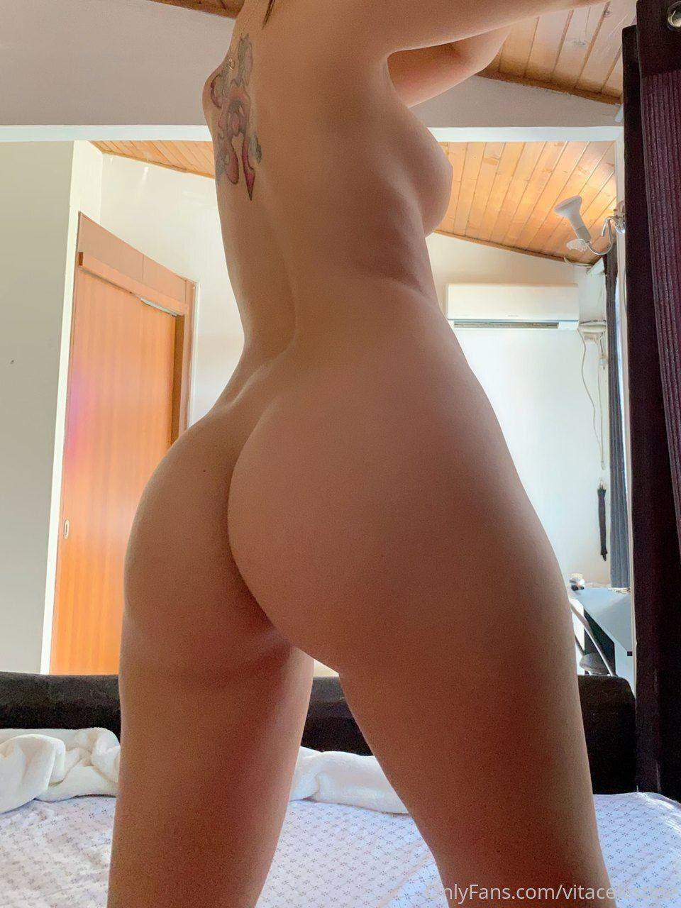 Vita Celestine Nude Photos 0028