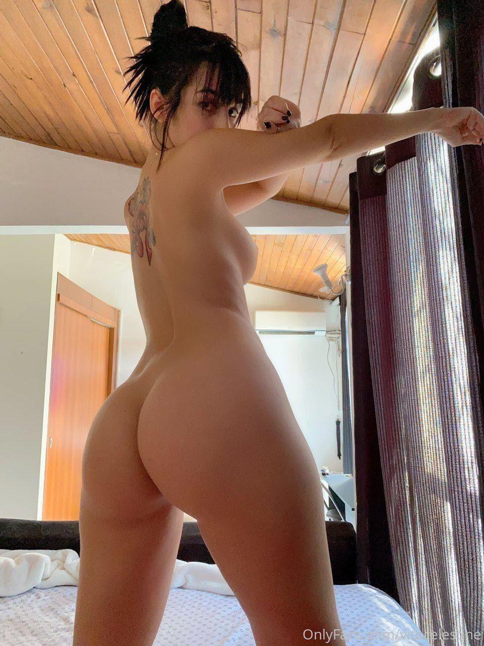 Vita Celestine Nude Photos 0035