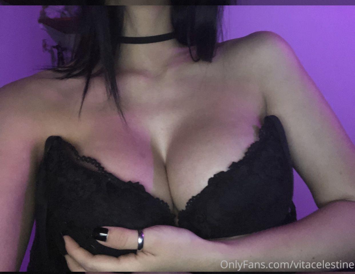 Vita Celestine Nude Photos 0100