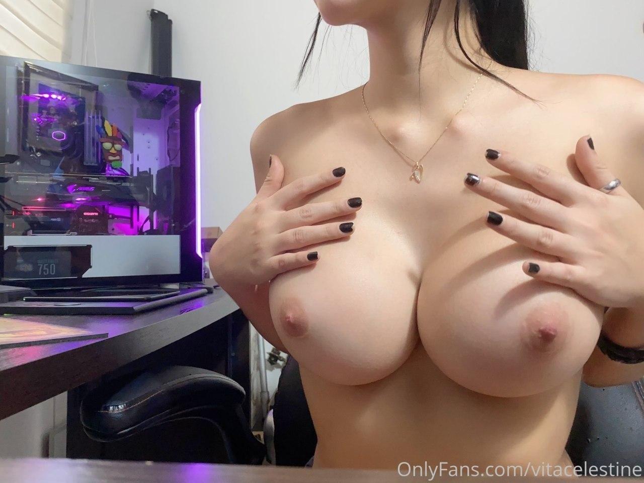 Vita Celestine Nude Photos 0111