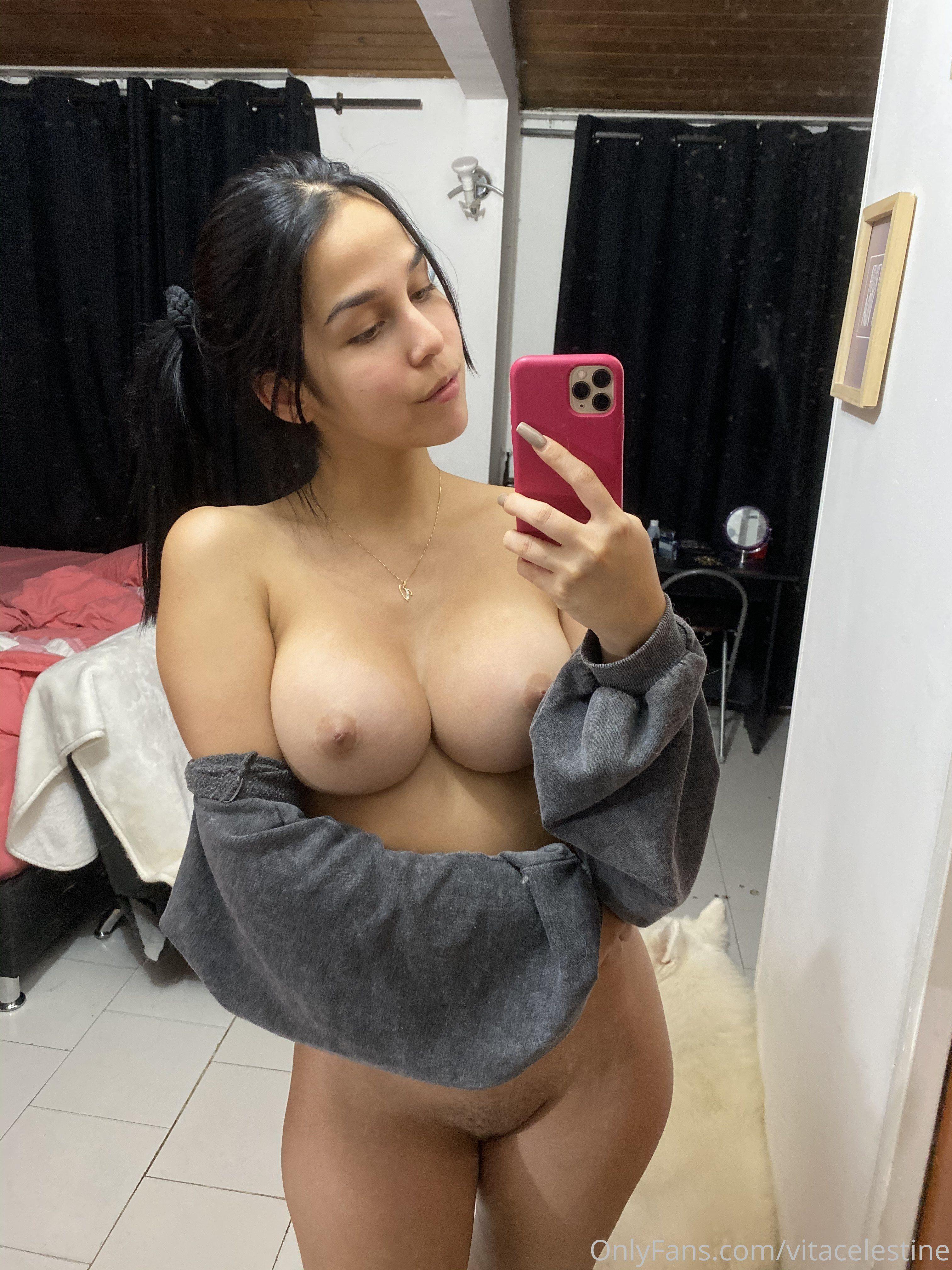 Vita Celestine Nude Photos 0112