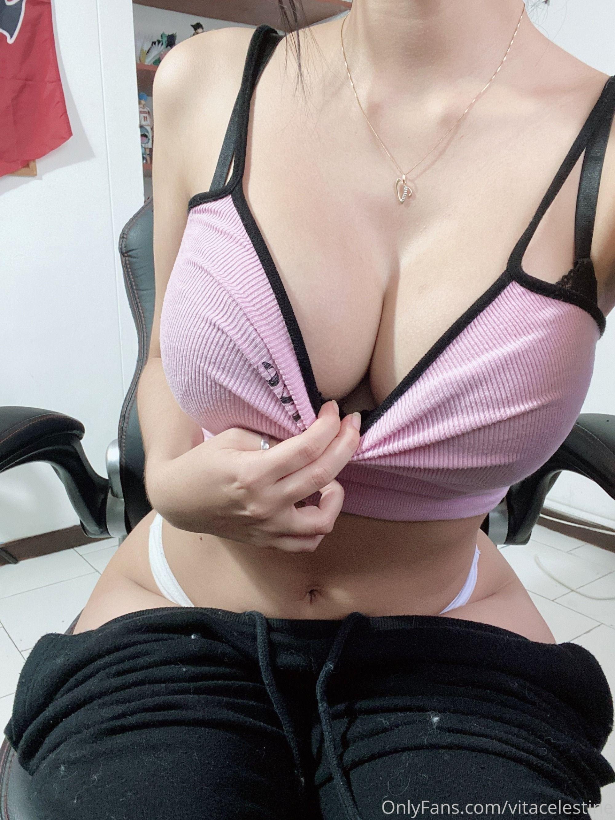 Vita Celestine Nude Photos 0136