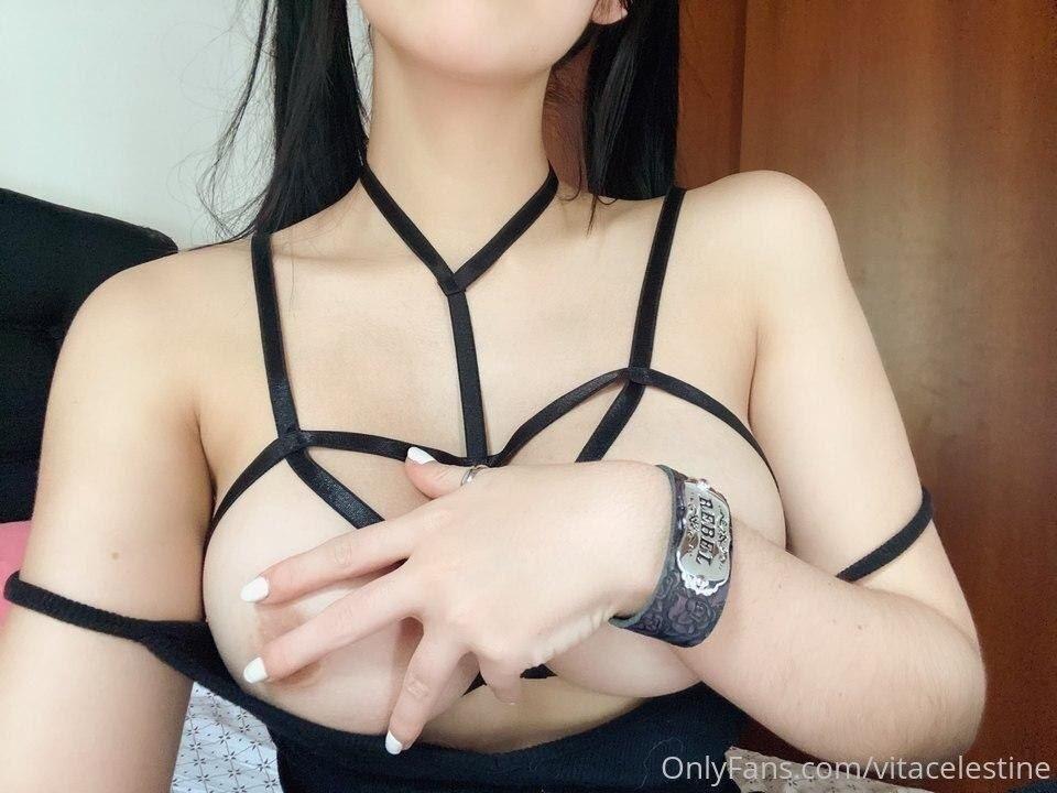 Vita Celestine Nude Photos 0149