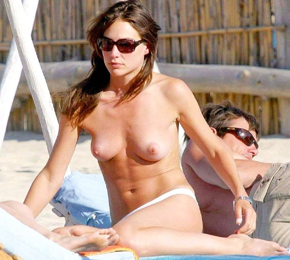 0226175619844 005 Claire Forlani Nude Naked Topless Porn 5 T