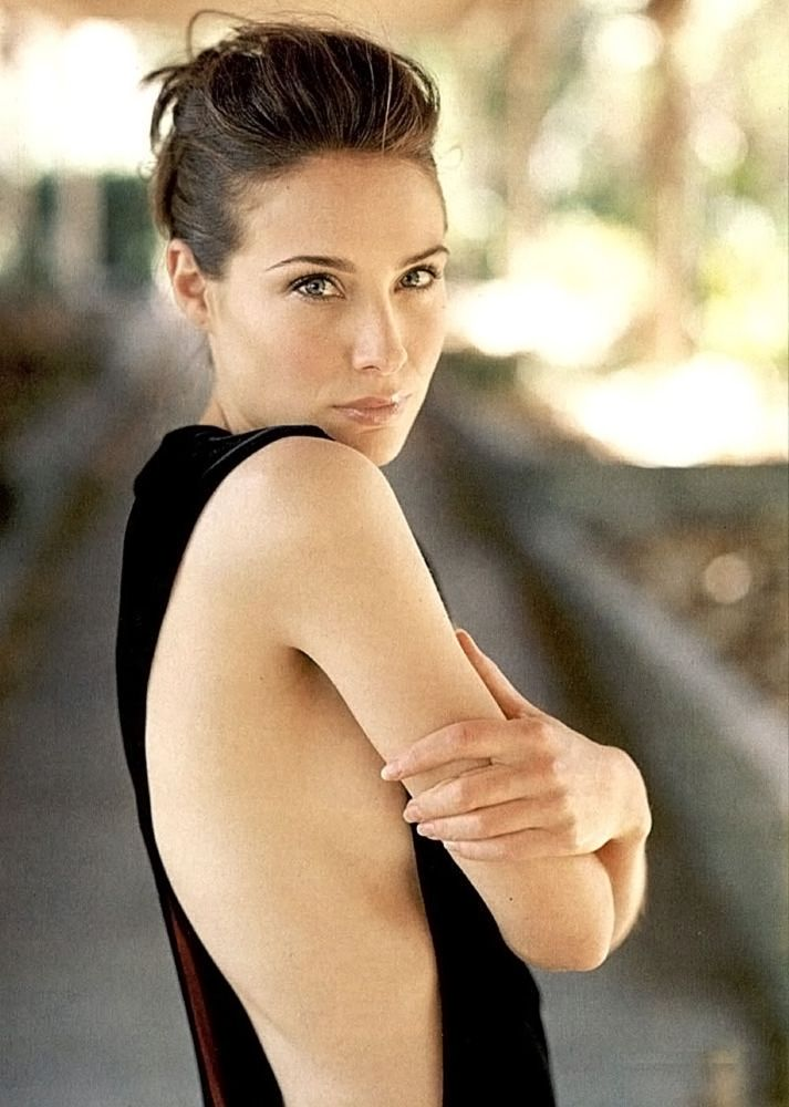 0226175619844 030 Claire Forlani Nude Naked Sexy Topless 1 T