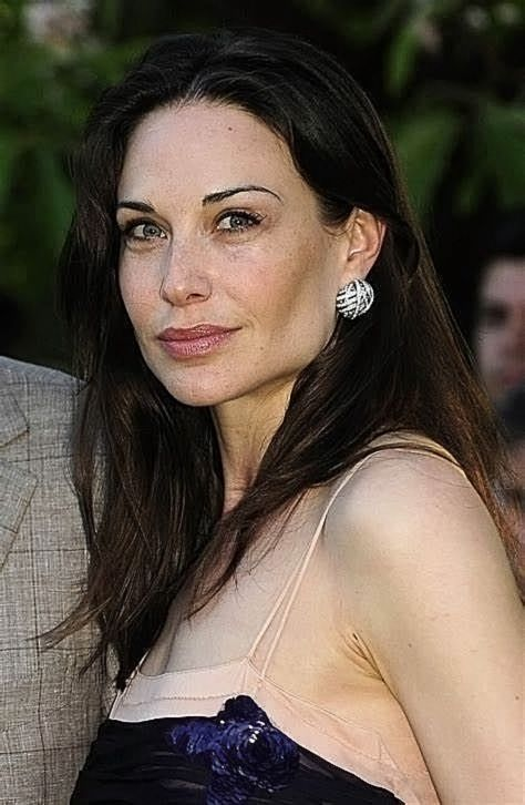 0226175619844 036 Claire Forlani Nude Naked Sexy Topless 7 T