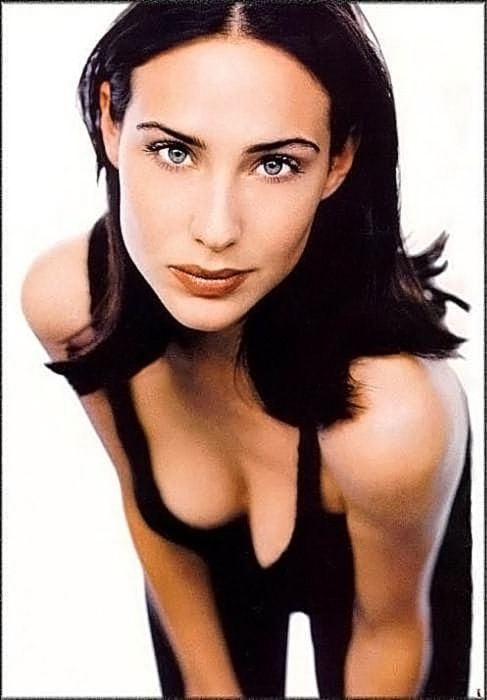 0226175619844 037 Claire Forlani Nude Naked Sexy Topless 9 T