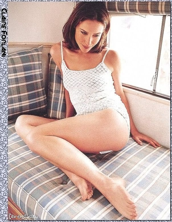 0226175619844 040 Claire Forlani Nude Naked Sexy Topless 12