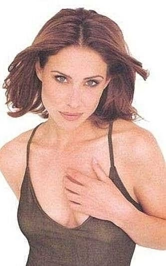 0226175619844 046 Claire Forlani Nude Naked Sexy Topless 27