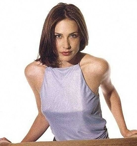 0226175619844 054 Claire Forlani Nude Naked Sexy Topless 37