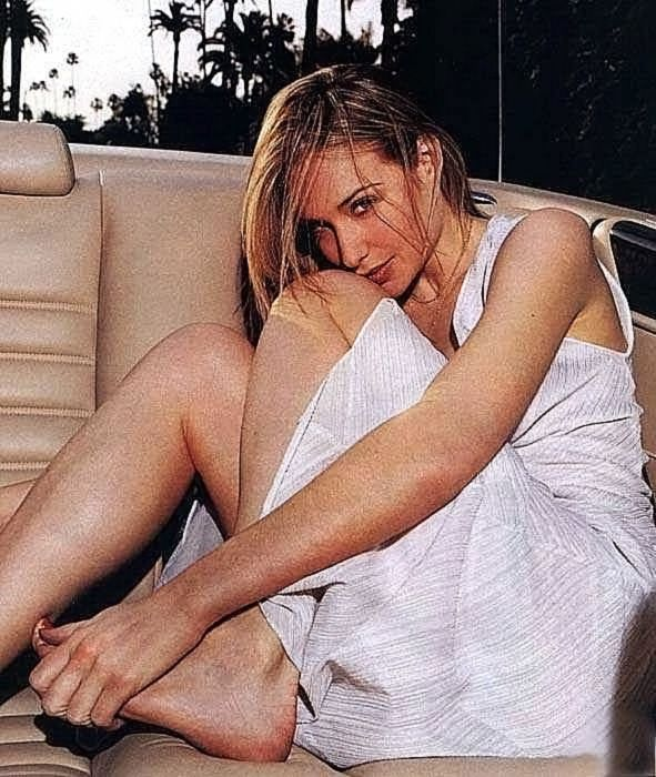0226175619844 055 Claire Forlani Nude Naked Sexy Topless 38
