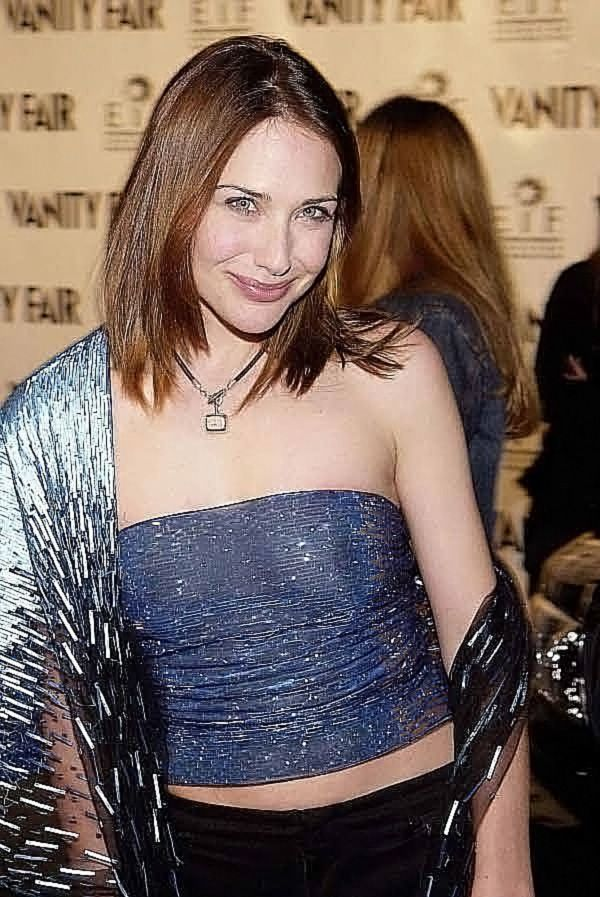 0226175619844 057 Claire Forlani Nude Naked Sexy Topless 41