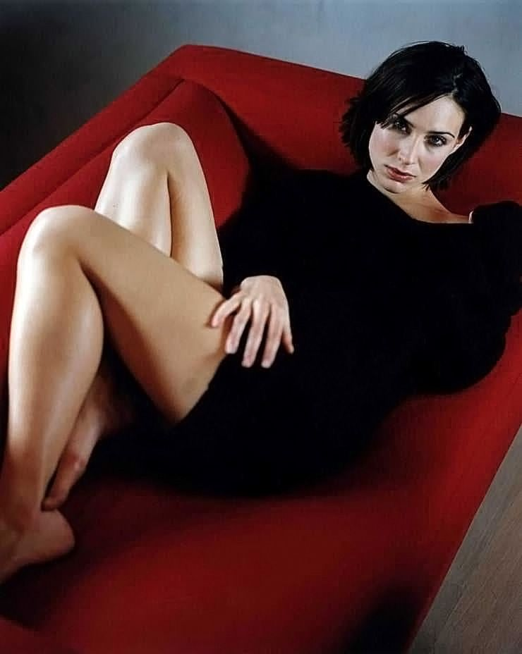 0226175619844 059 Claire Forlani Nude Naked Sexy Topless 43