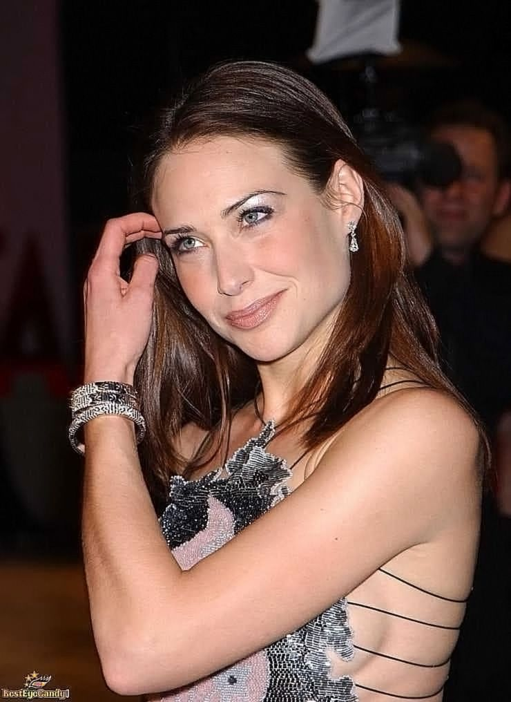 0226175619844 062 Claire Forlani Nude Naked Sexy Topless 47