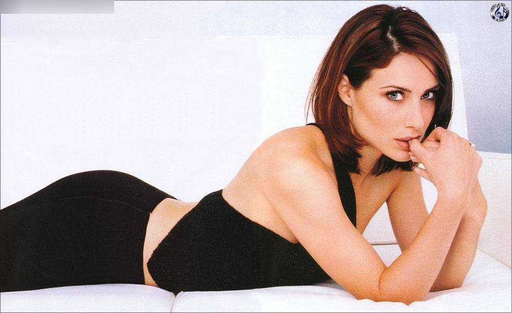 0226175619844 069 Claire Forlani Nude Naked Sexy Topless 36