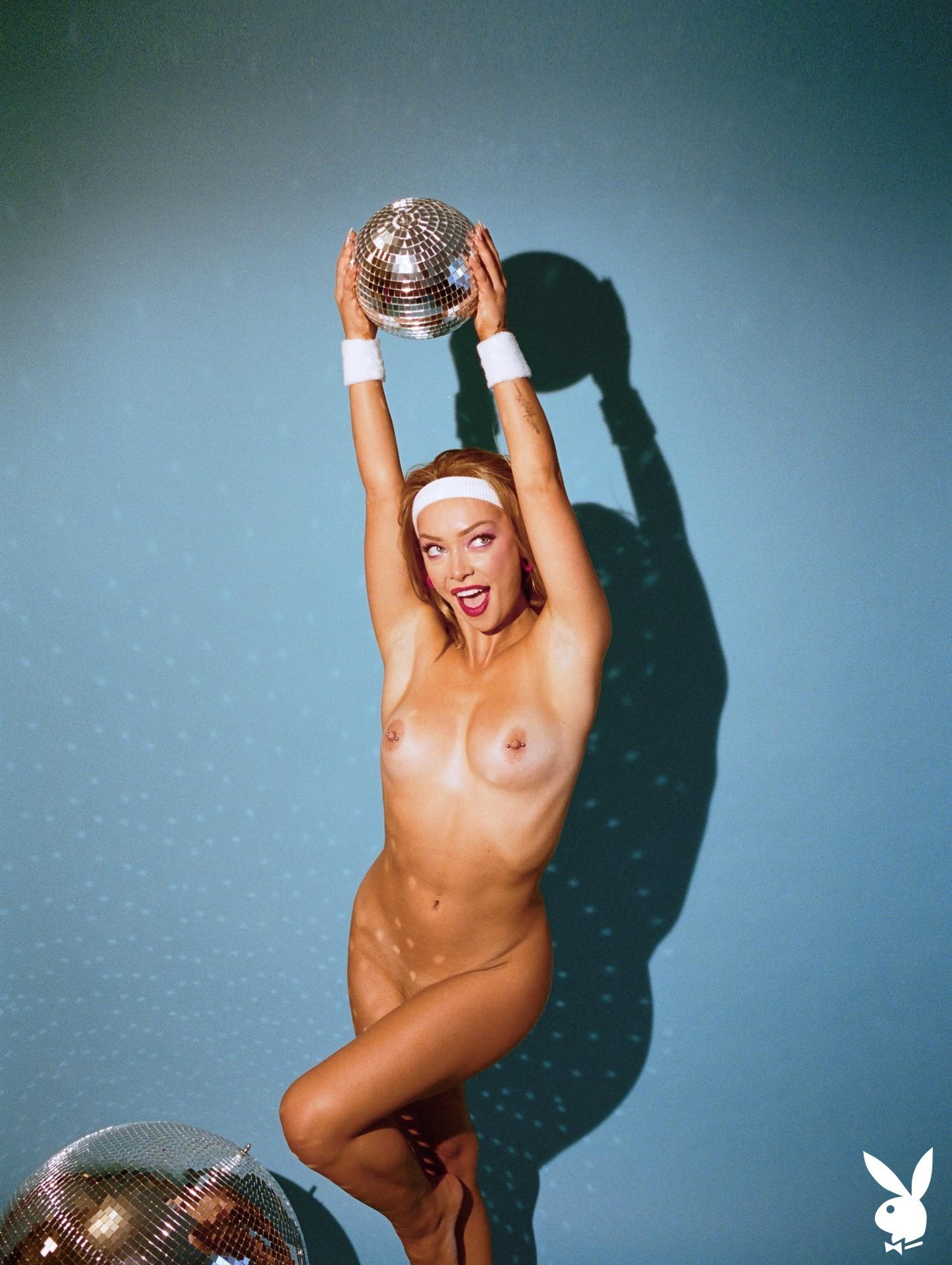 Aubrey Destremps In Let's Get Physical (28)
