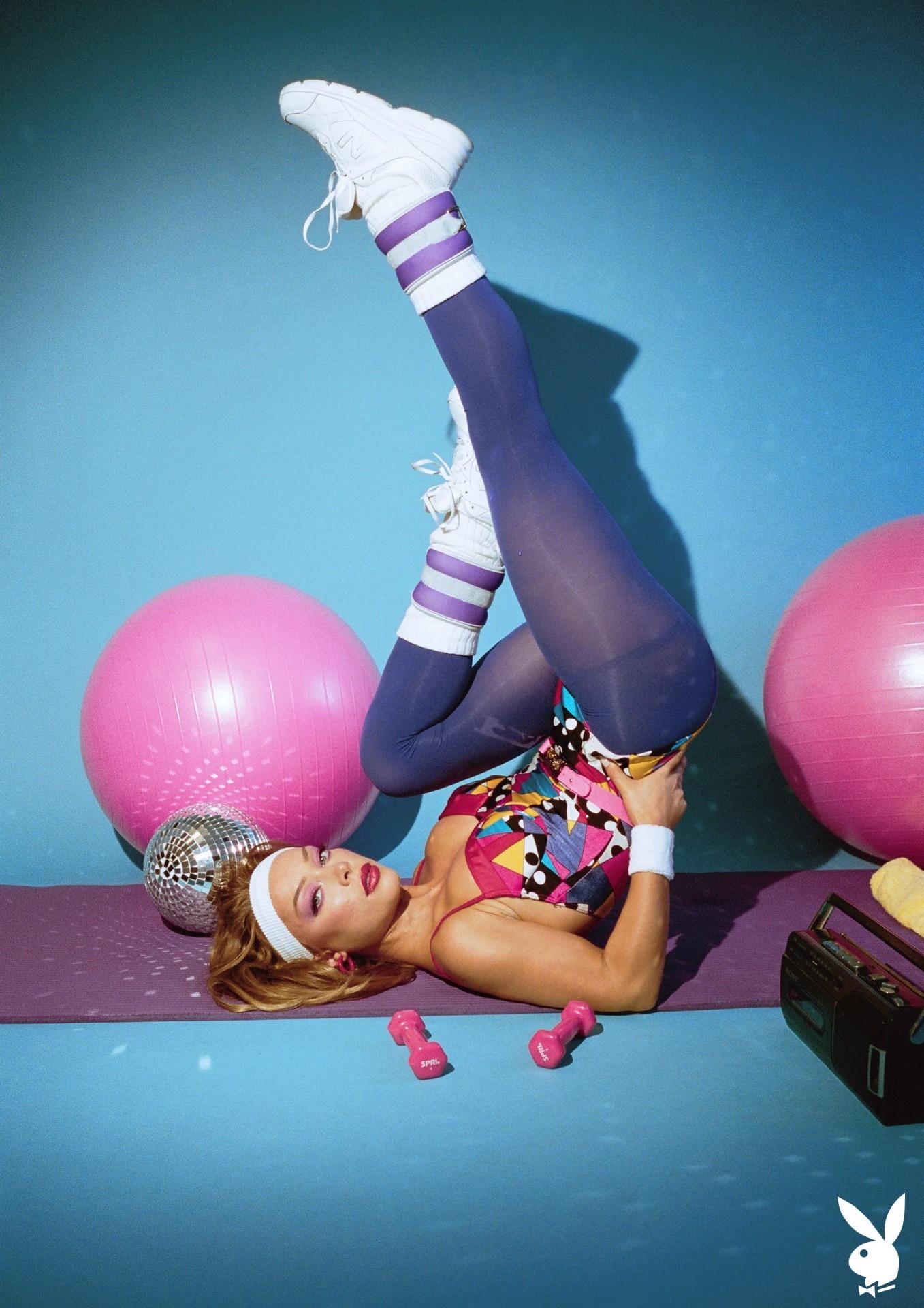 Aubrey Destremps In Let's Get Physical (5)