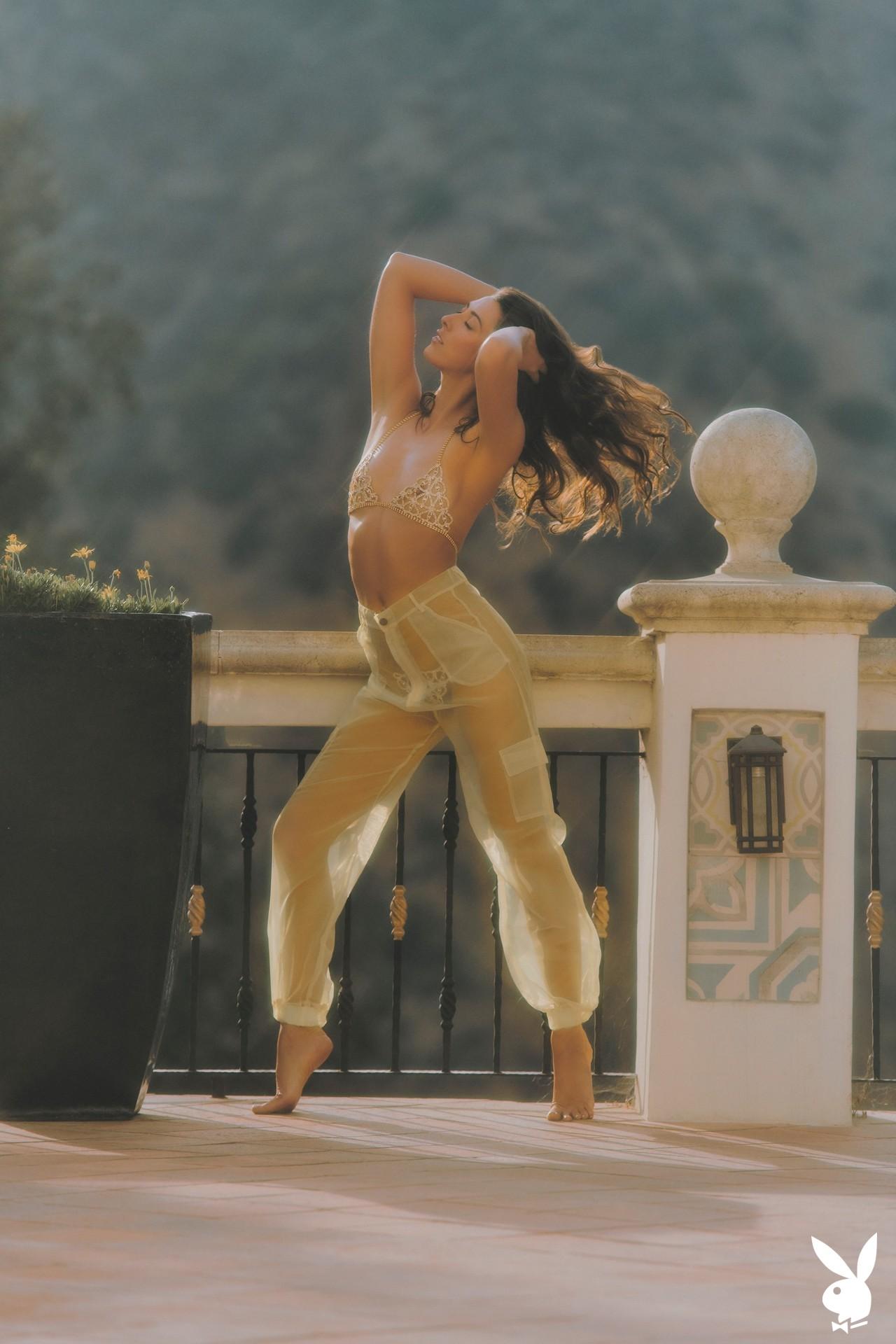 Brett Barletta In Enchanted Place Playboy Plus (1)