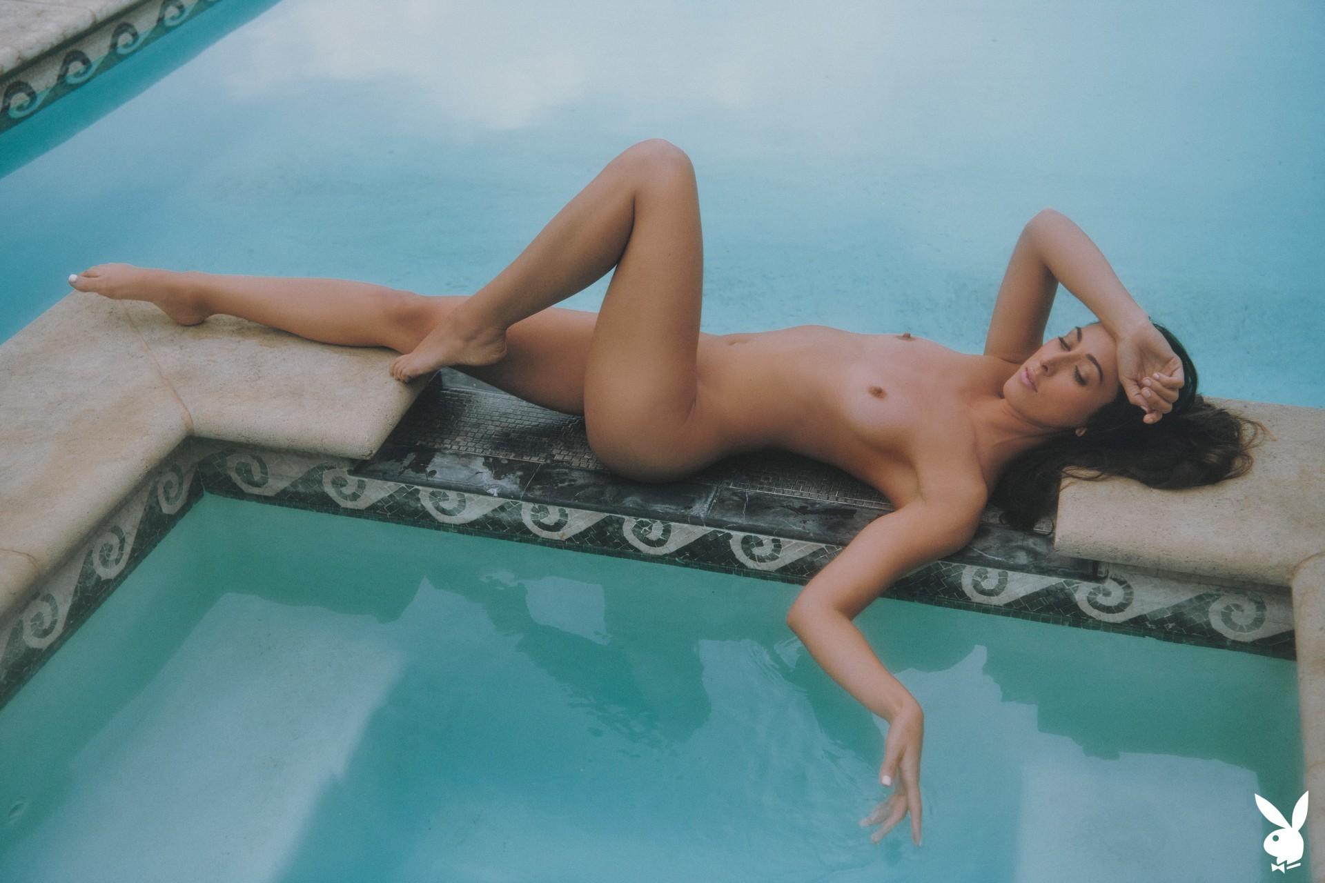 Brett Barletta In Enchanted Place Playboy Plus (14)