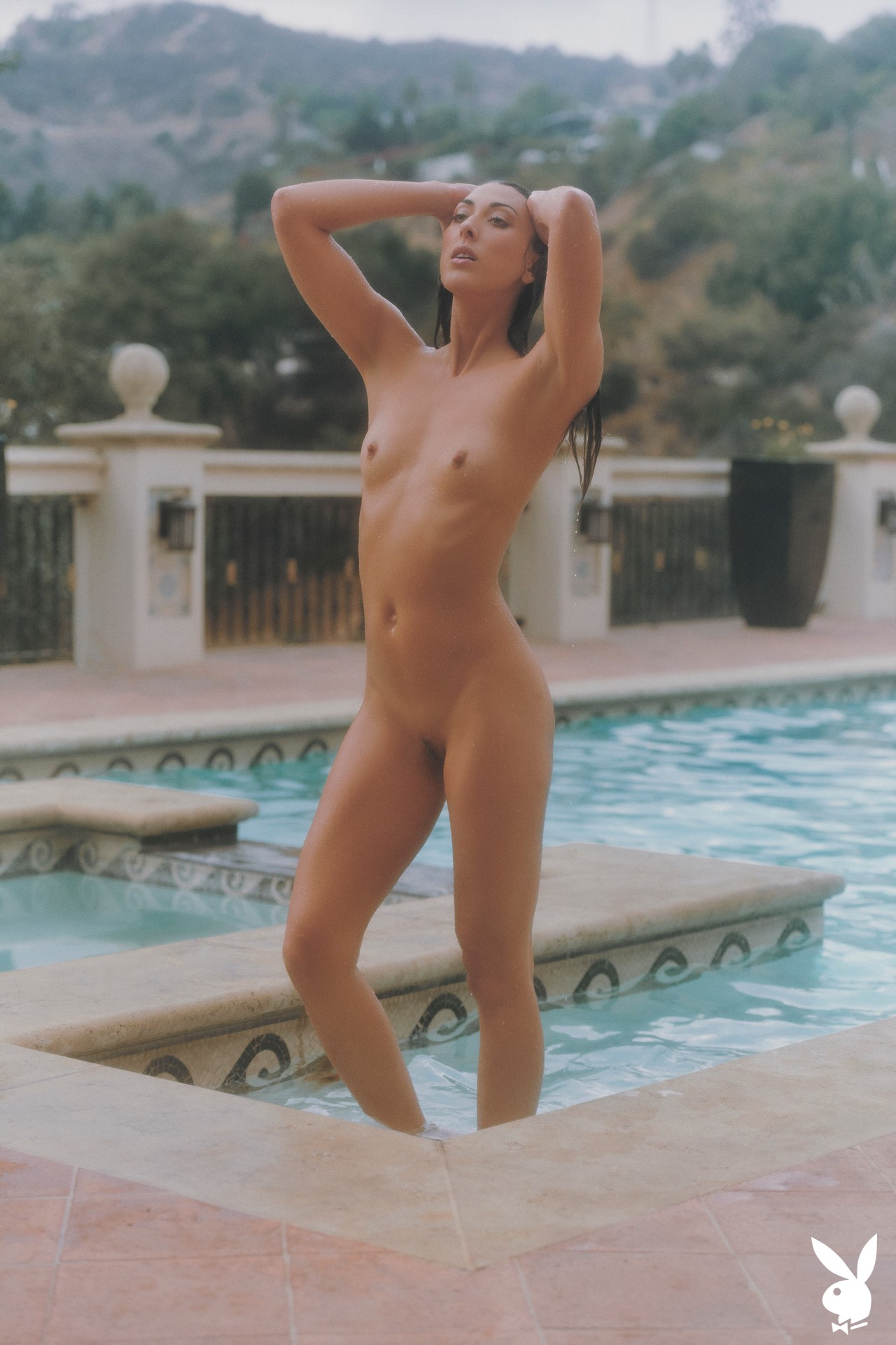 Brett Barletta In Enchanted Place Playboy Plus (19)