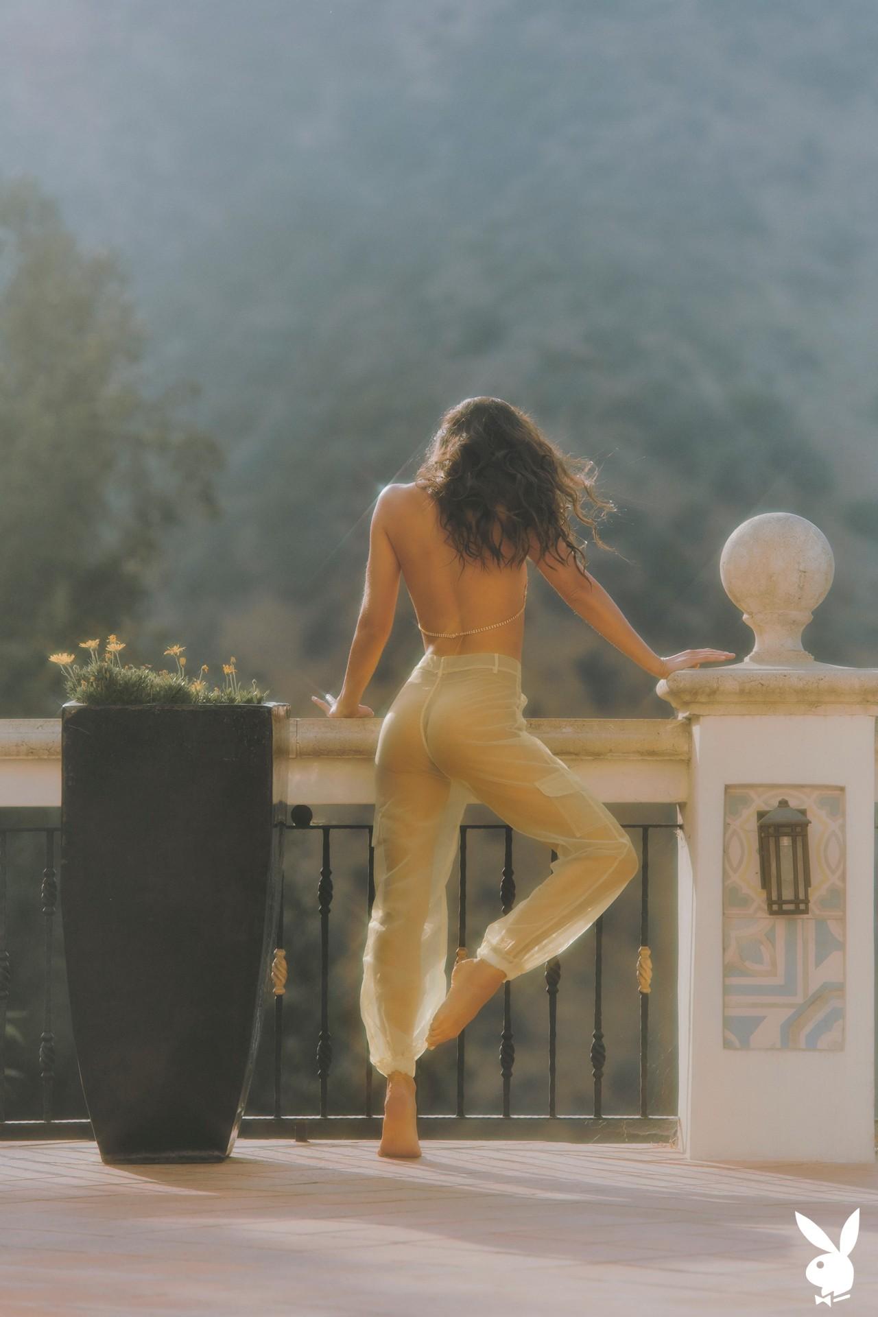 Brett Barletta In Enchanted Place Playboy Plus (2)