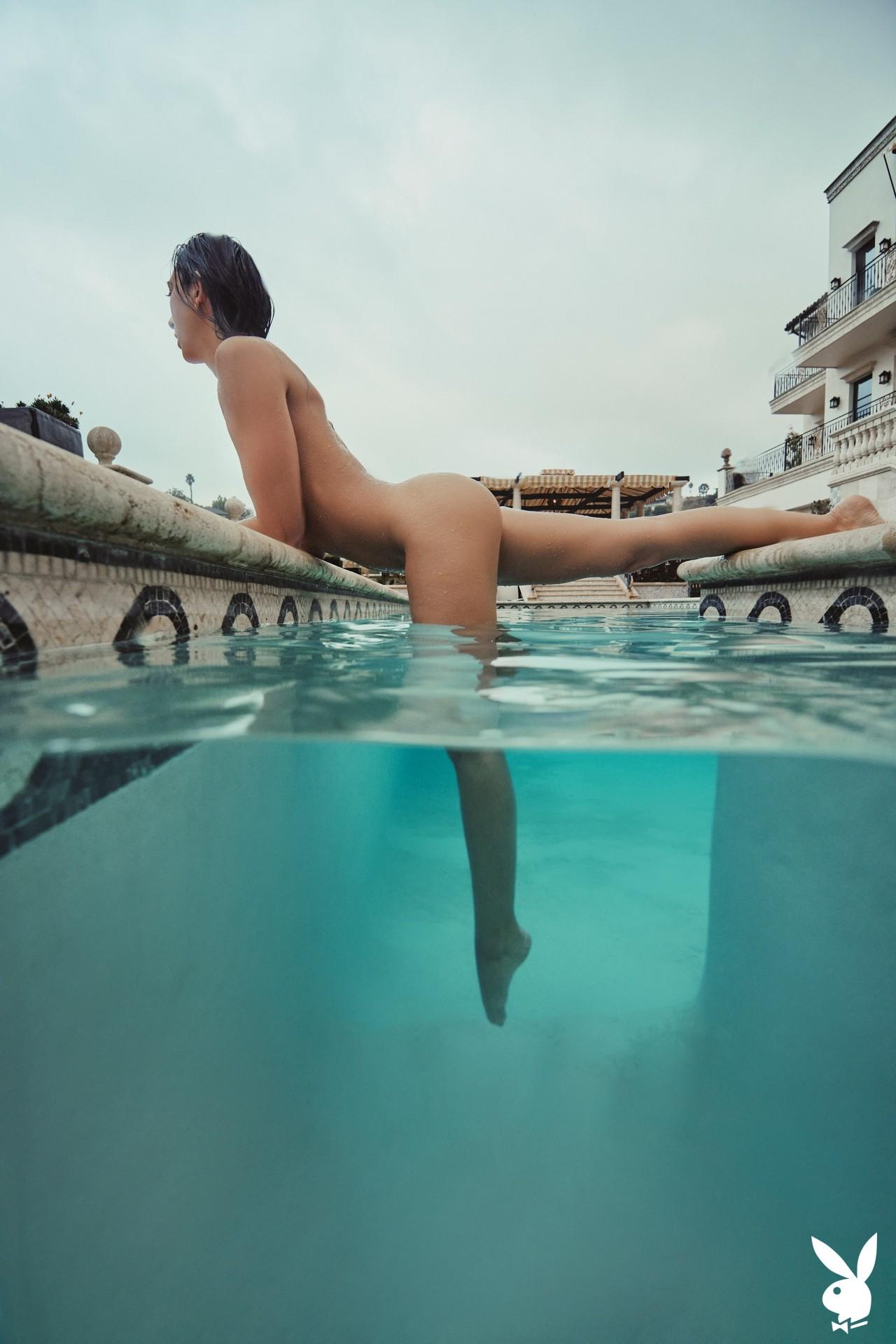Brett Barletta In Enchanted Place Playboy Plus (29)