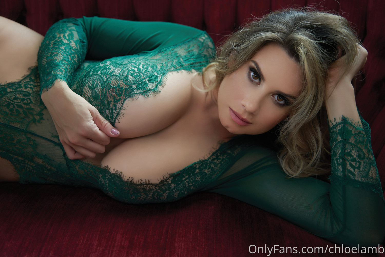 Chloe Lamb Nude Leaked Onlyfans 0003