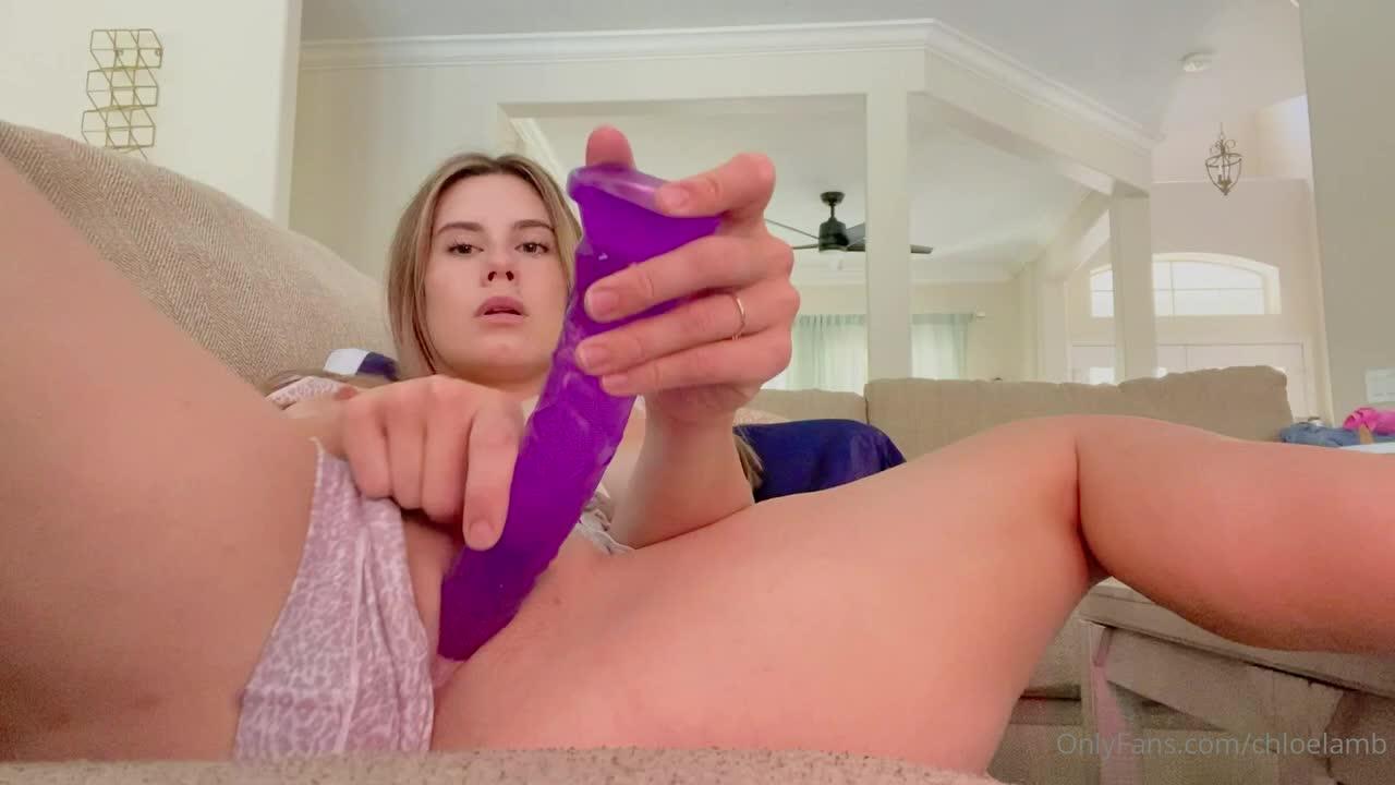 Chloe Lamb Nude Leaked Onlyfans 0013