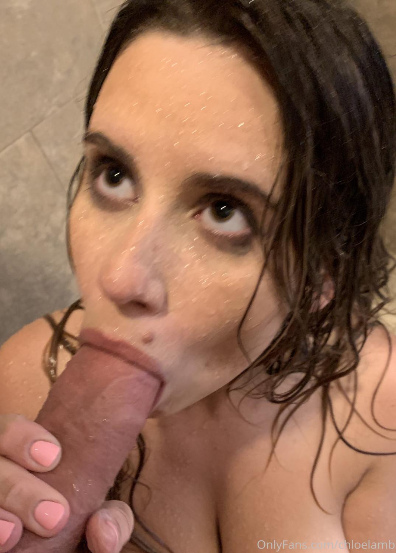 Chloe Lamb Nude Leaked Onlyfans 0030