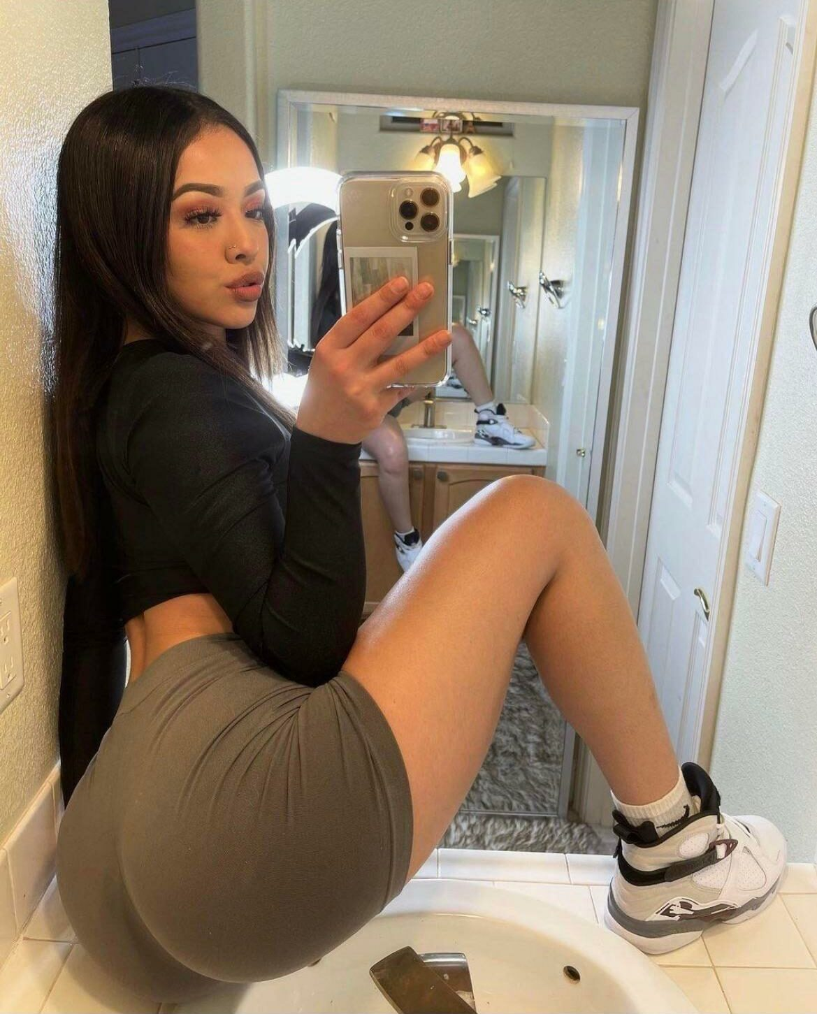 Dreyahh Nude Onlyfans Leaked 0014