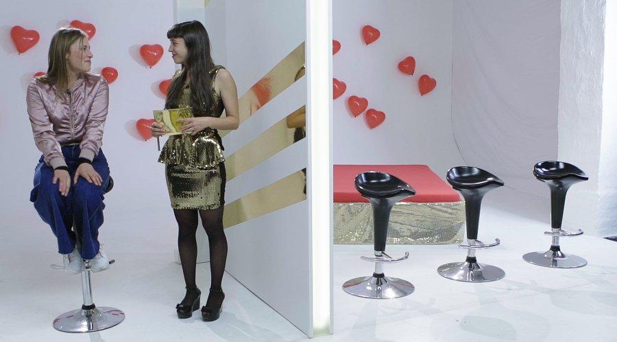 Ersties.com – First Sex Episode 3 Blind Date Goes Ersties Porn Version