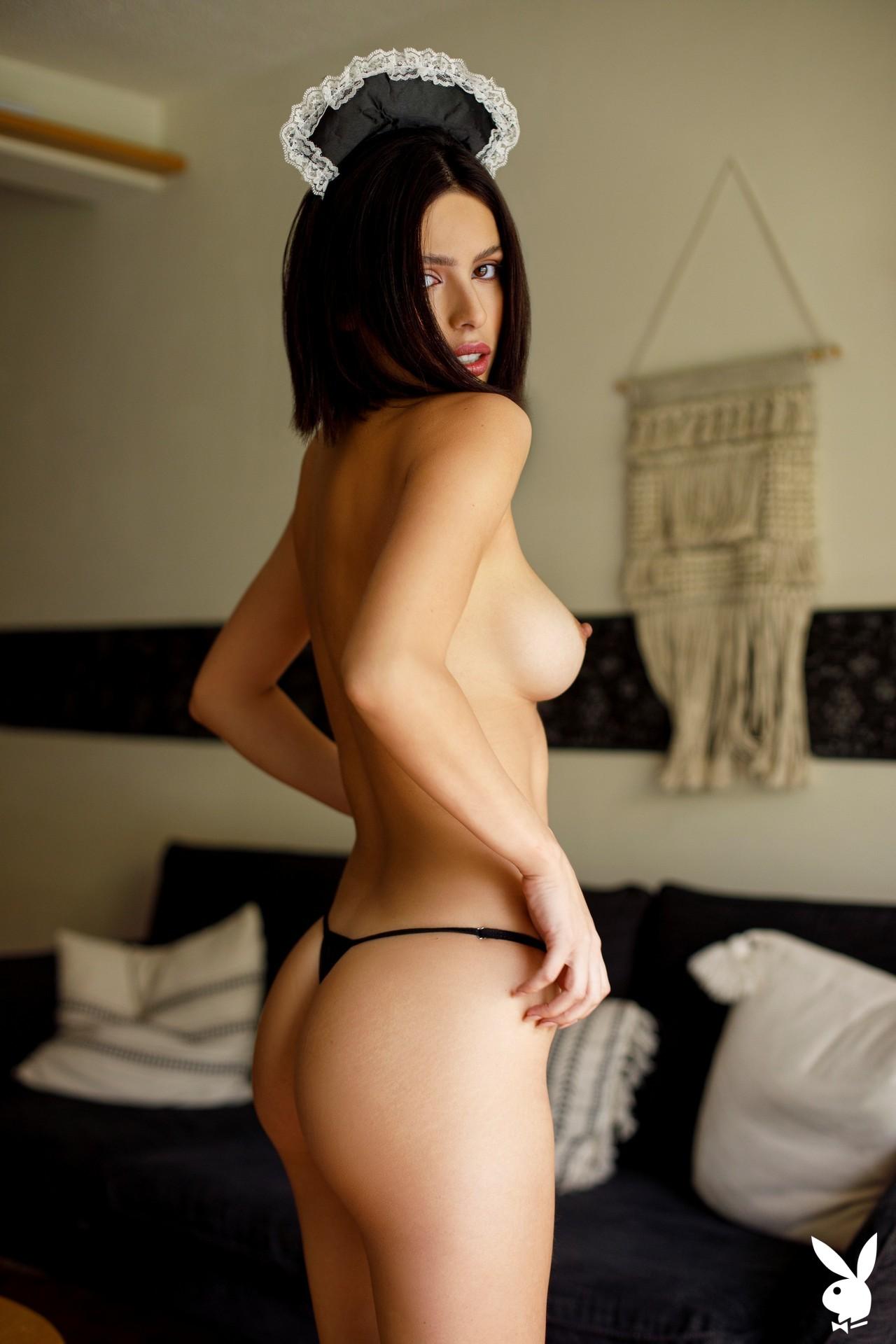 Fernanda Pacheco In Domestic Bliss Playboy Plus (12)