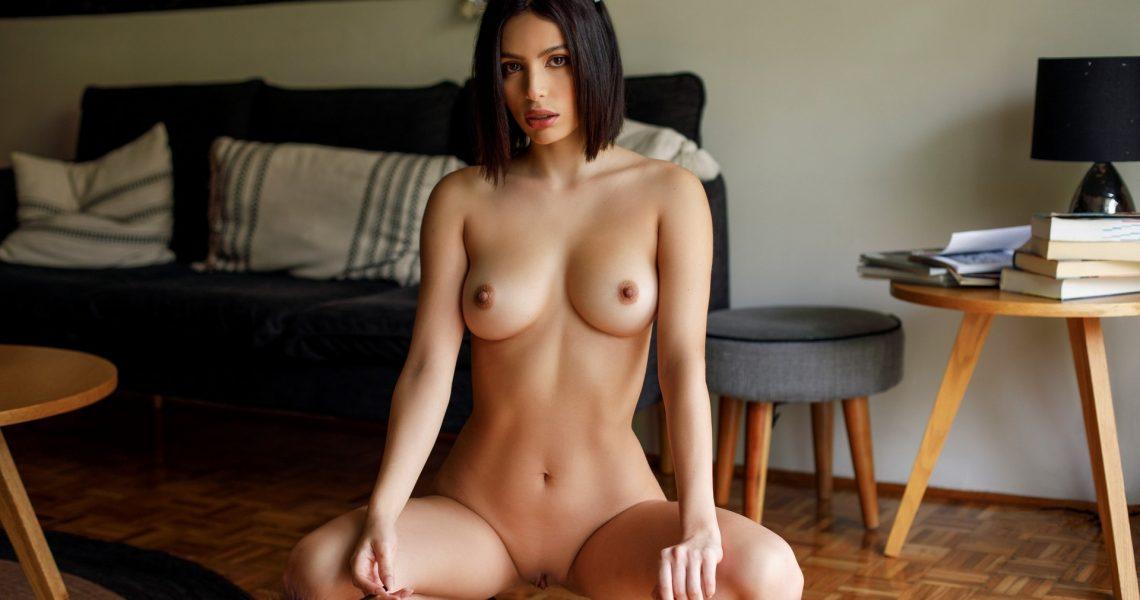 Fernanda Pacheco In Domestic Bliss Playboy Plus (27)