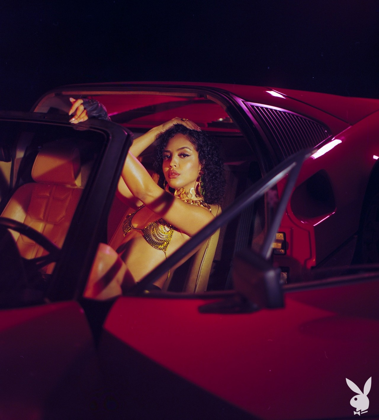 Izabela Guedes Playmate Outtakes Playboy Plus 0016