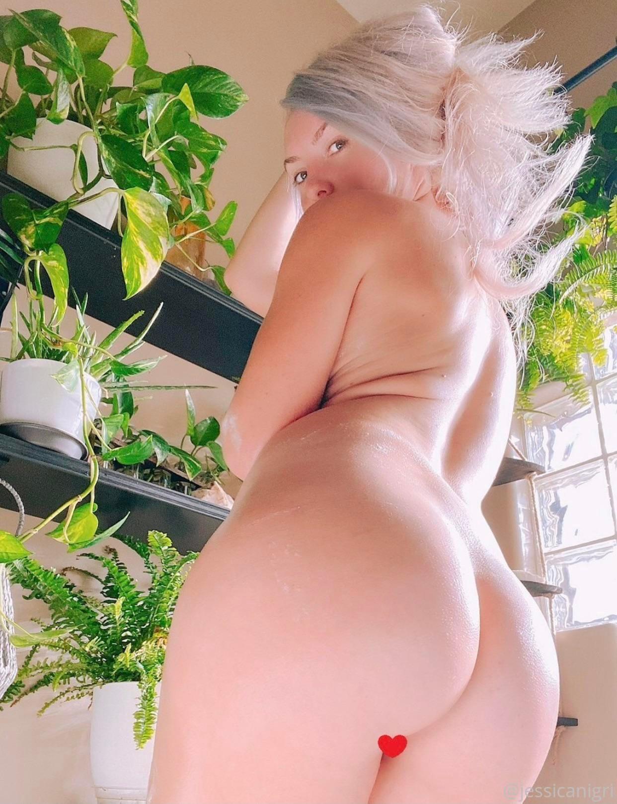 Jessica Nigri Nude Onlyfans Leaked 0006