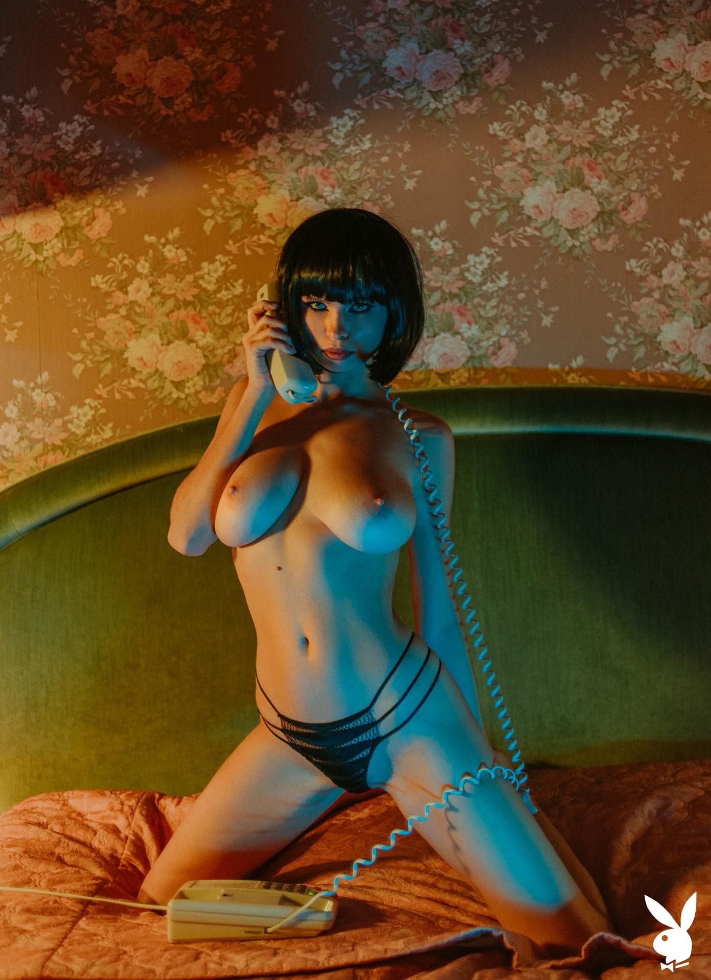 Julia Logacheva Is Incognito Playboy Plus (16)