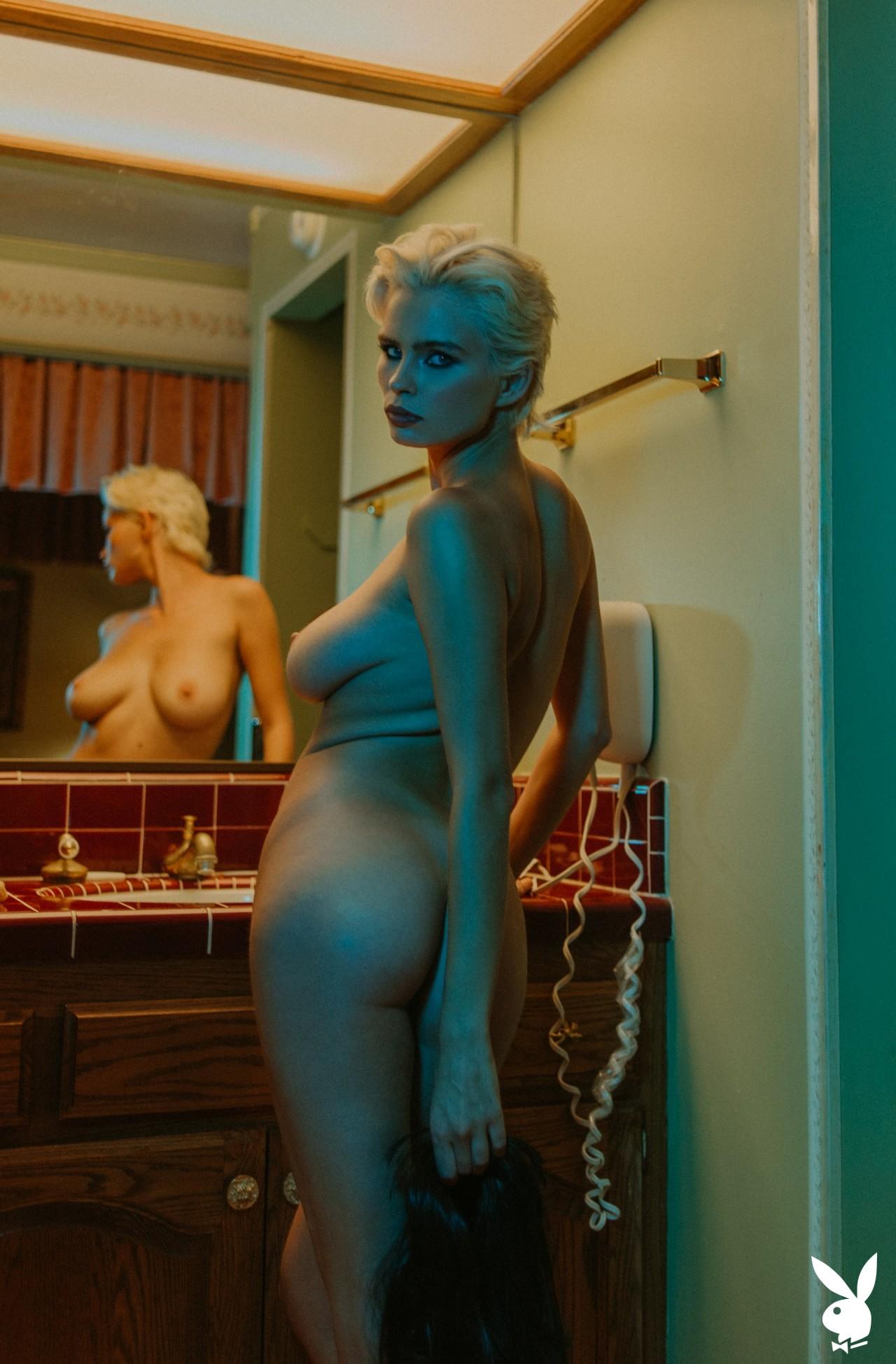 Julia Logacheva Is Incognito Playboy Plus (33)