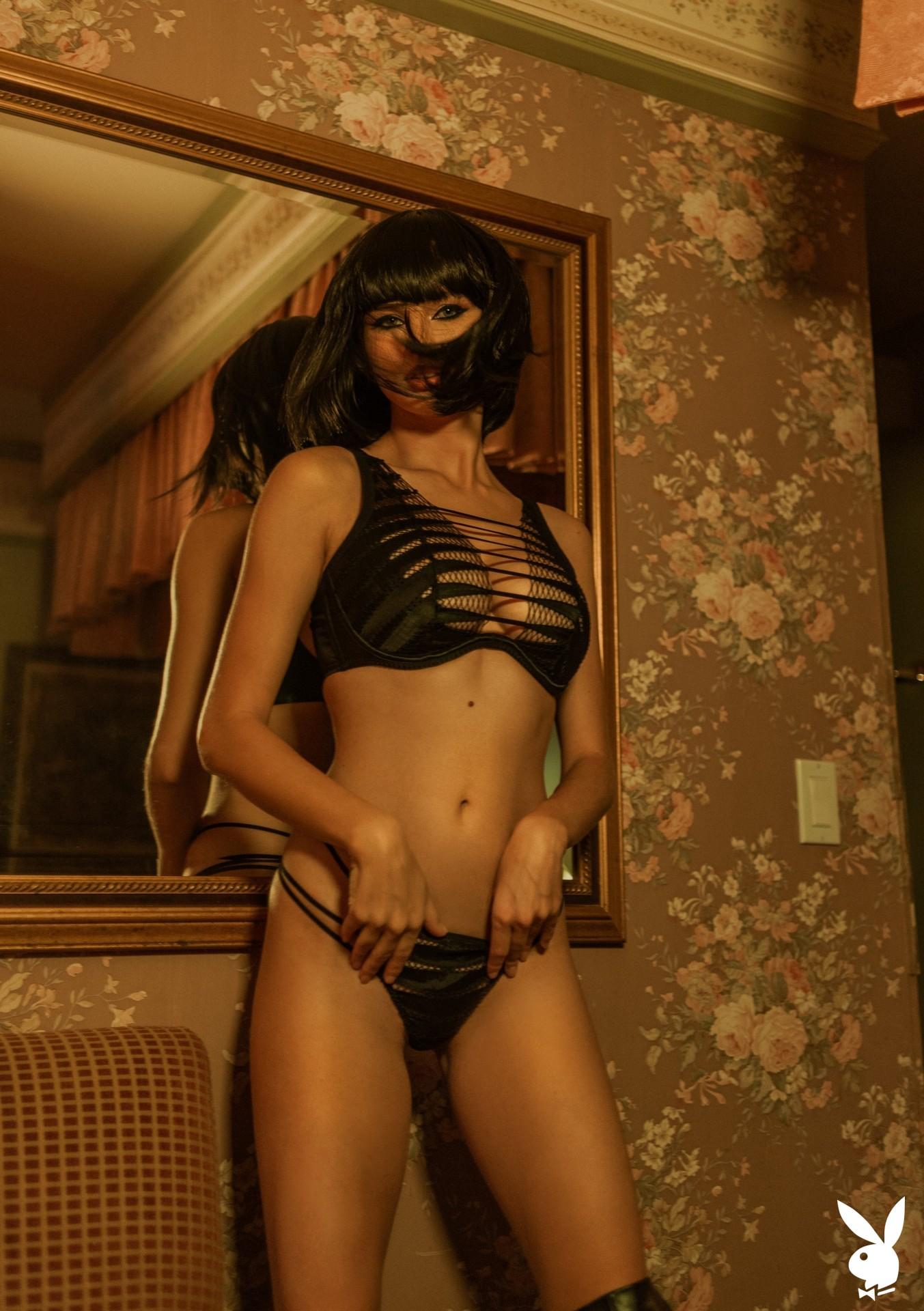 Julia Logacheva Is Incognito Playboy Plus (5)