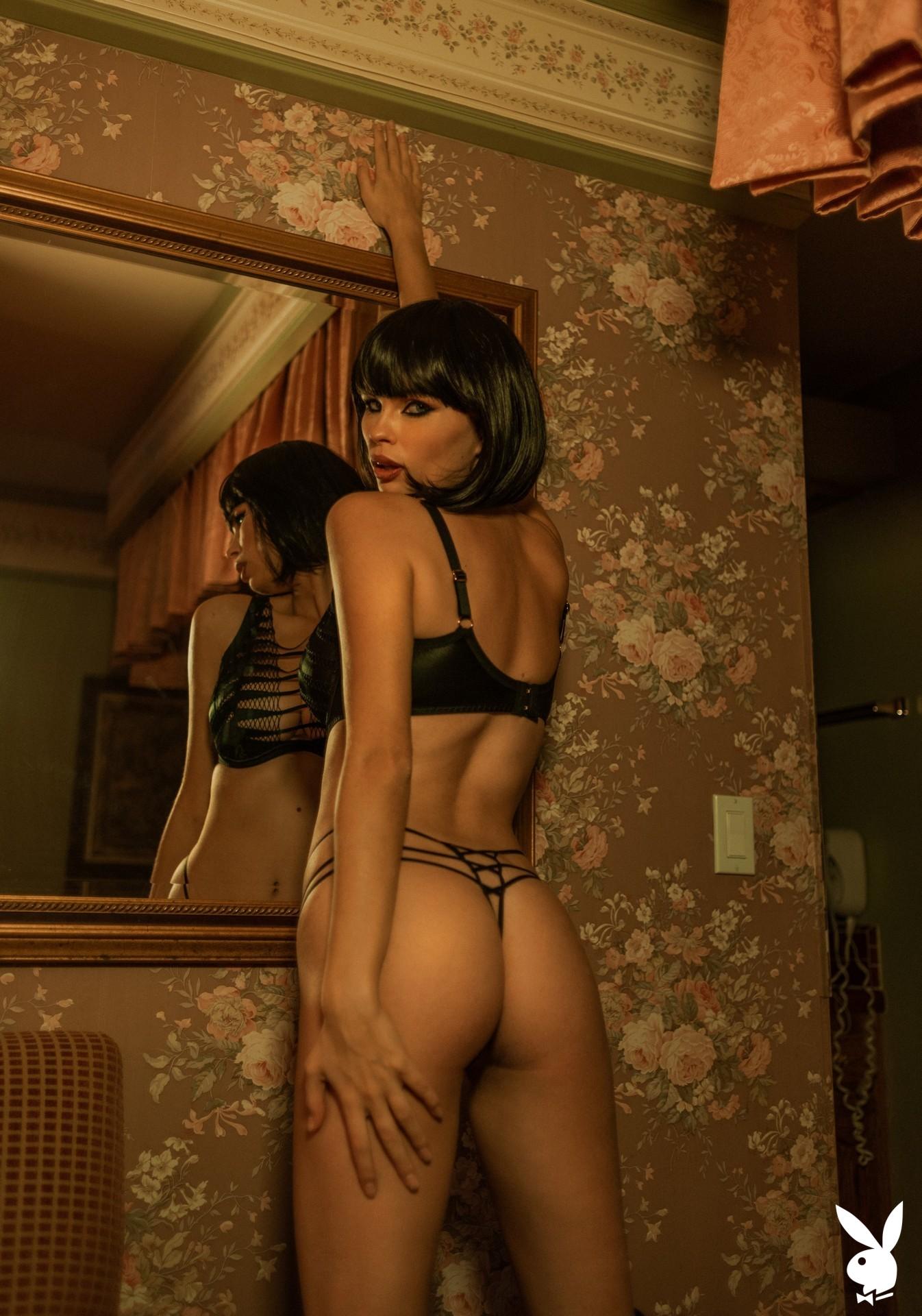 Julia Logacheva Is Incognito Playboy Plus (6)