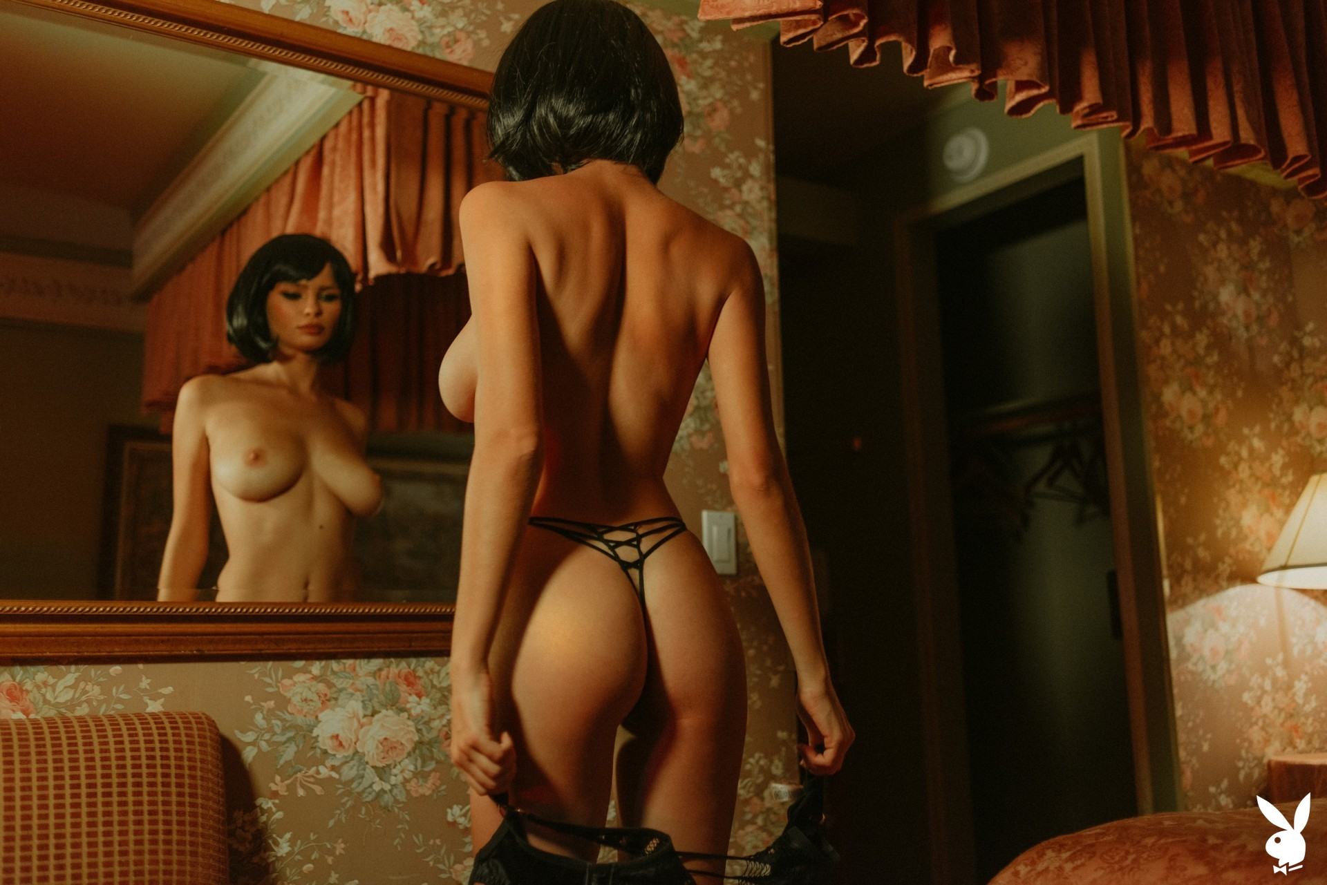 Julia Logacheva Is Incognito Playboy Plus (9)