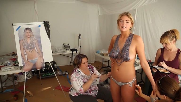 Kate Upton Nude Leaked The Fappening 0058