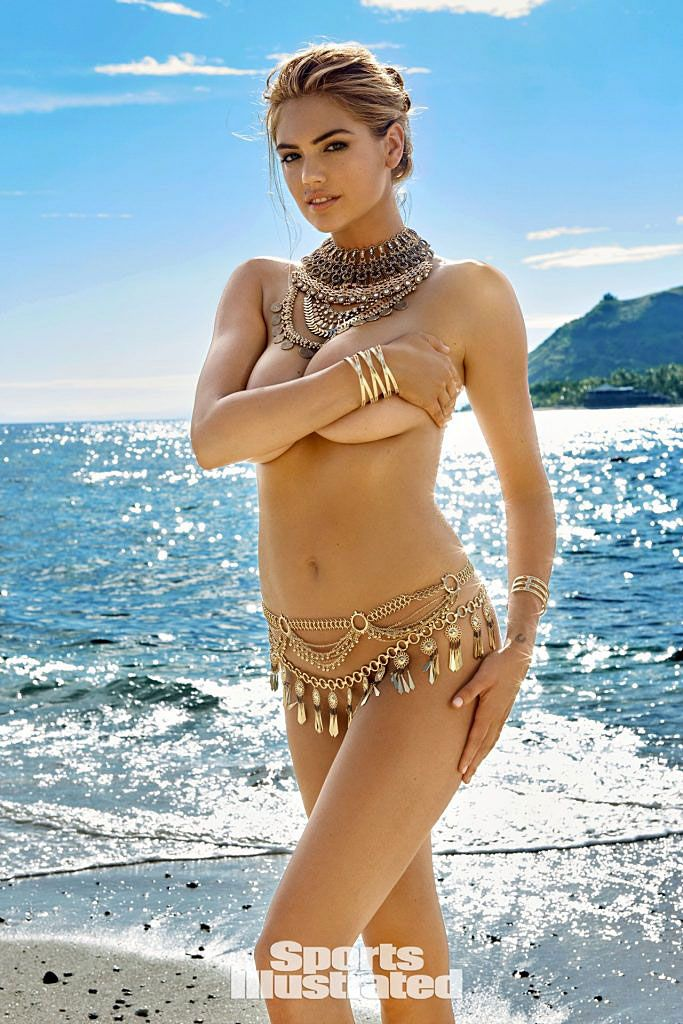 Kate Upton Nude Leaked The Fappening 0070