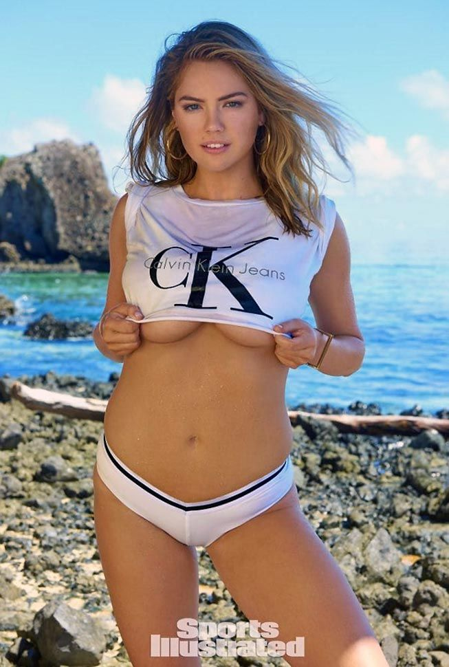 Kate Upton Nude Leaked The Fappening 0079