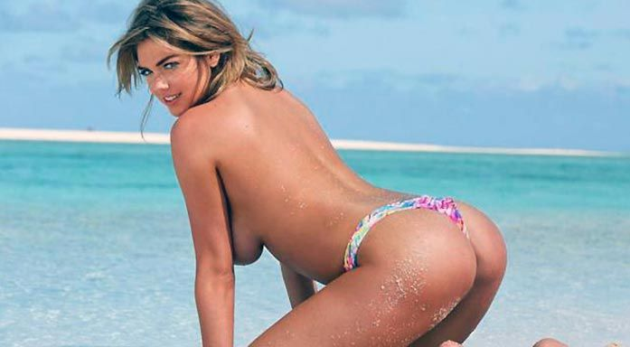 Kate Upton Nude Leaked The Fappening 0080