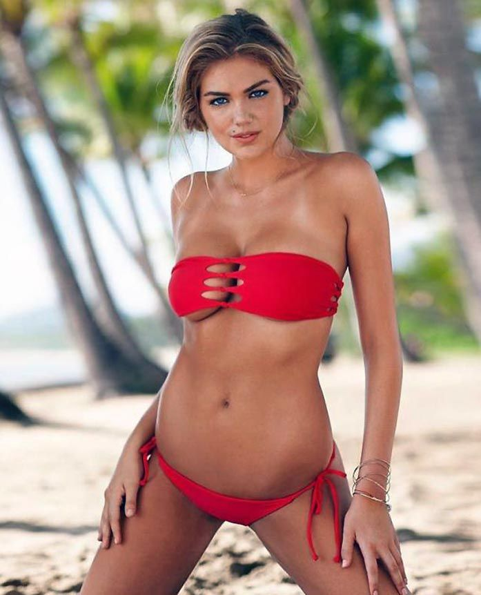 Kate Upton Nude Leaked The Fappening 0083