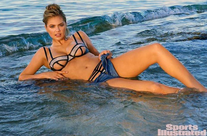 Kate Upton Nude Leaked The Fappening 0087