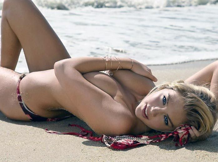 Kate Upton Nude Leaked The Fappening 0088